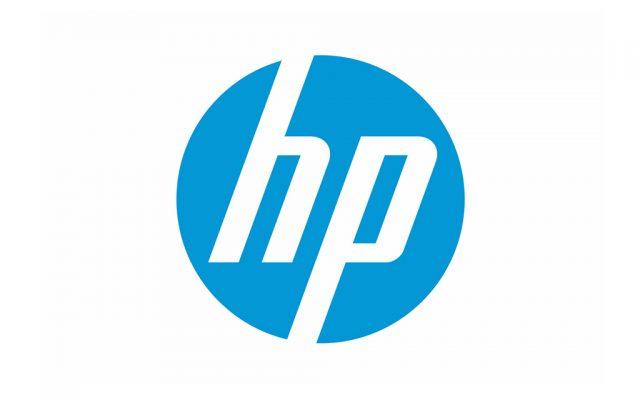 HP Logo V2